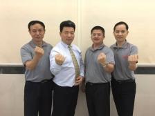 三斯达(福建)塑胶有限公司三车间管理整改项目阶段成果汇报