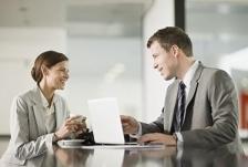 管理内部沟通四原则