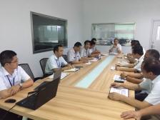 三斯达(江苏)环保科技有限公司二期管理咨询《打造标杆》项目第二阶段报告会