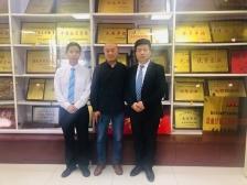 重庆山城燃气设备有限公司《组织能力提升》项目圆满收官