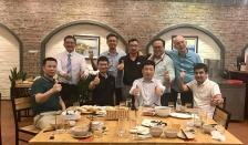 深圳裕同集团越南片区BU管理调研