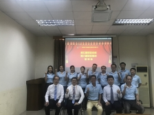 深圳东方家园皮具制品有限公司第五期项目总结暨第六期项目规划报告