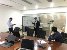深圳裕同集团2020变革落地辅导