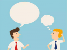 两个人的沟通,70%是情绪,30%是内容